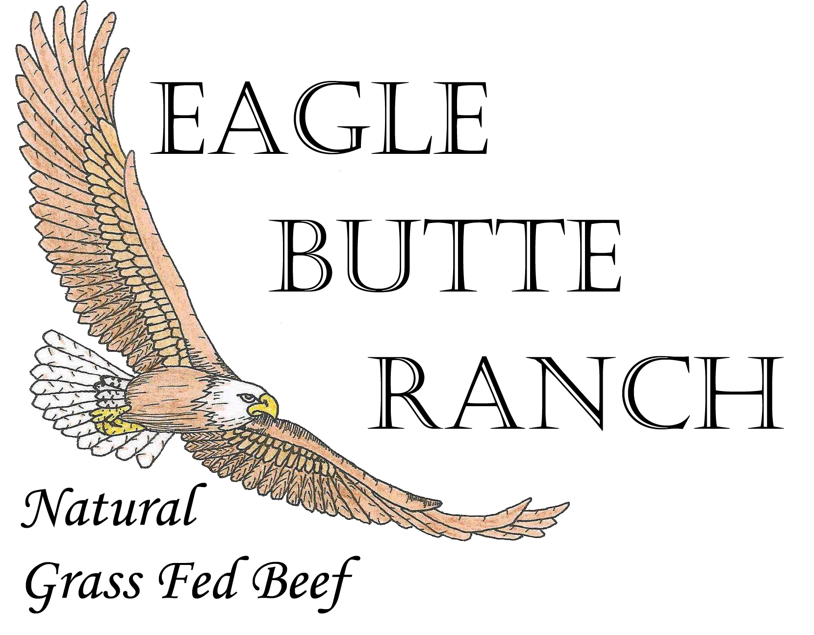Eagle Butte Ranch